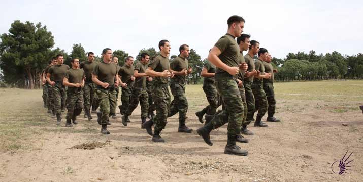 asker bölük spor