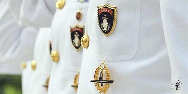 denizci subay